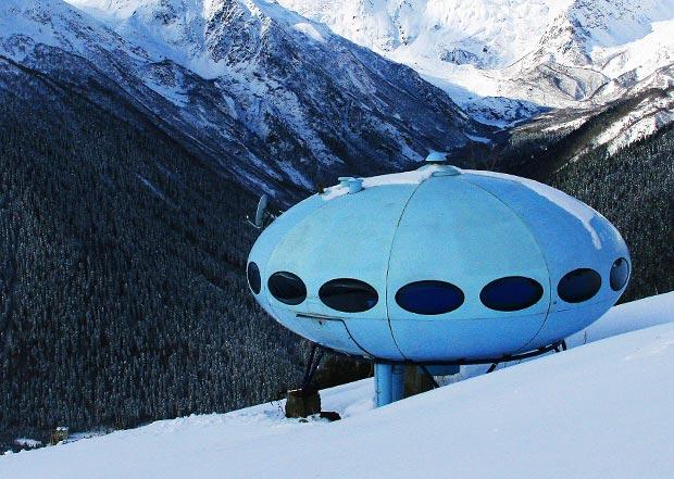 Где находится домбай горнолыжный курорт