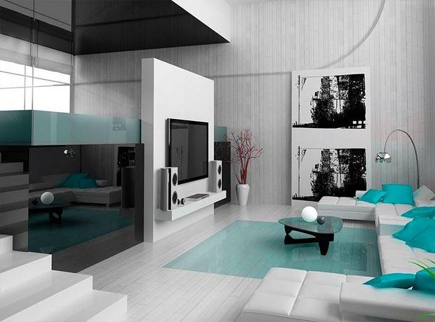 Дизайны лучшие интерьеры