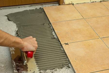 Монтажный крестик для укладки плитки