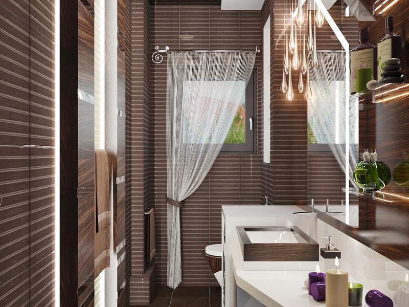 Ремонт маленькой ванны фото