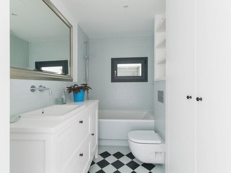 Ремонт маленькой ванной комнаты идеи