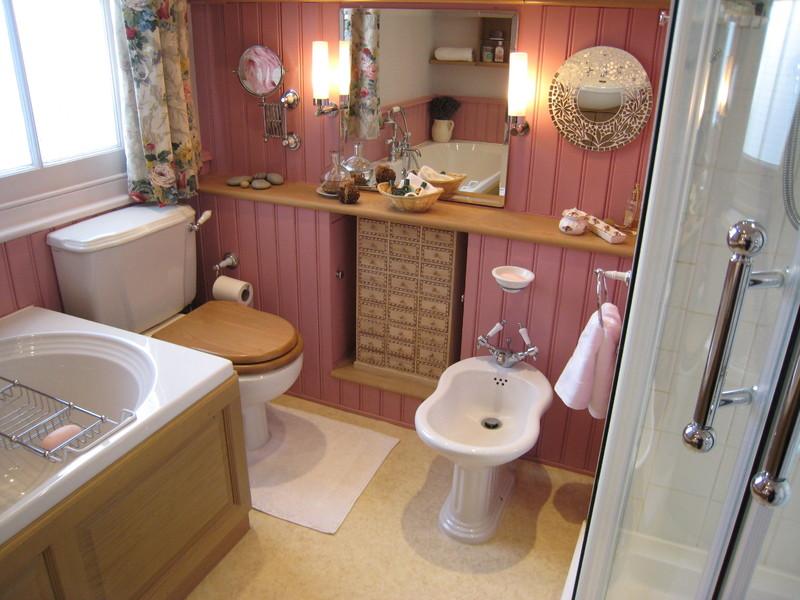 Ремонт маленькой ванной комнаты фото