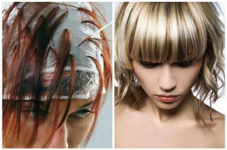 простой цветок техника колорирования волос картинки большинства них