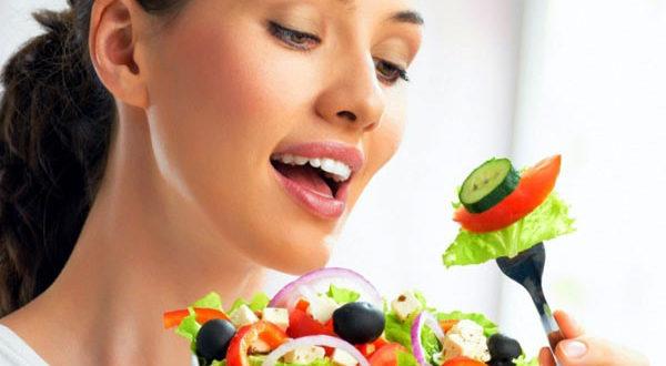 правильное питание чтобы похудеть на каждый день