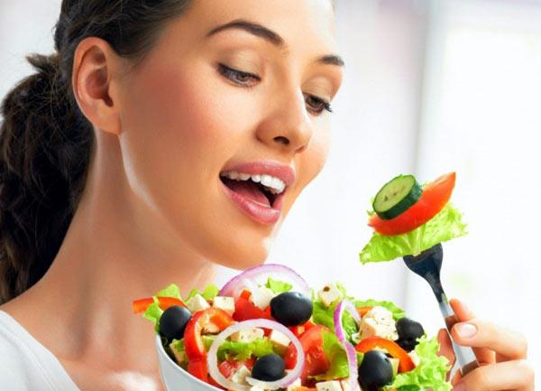 здоровое, правильное питание