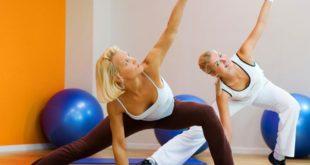 Упражнение на сброс веса
