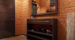 Шкаф для обуви в прихожей