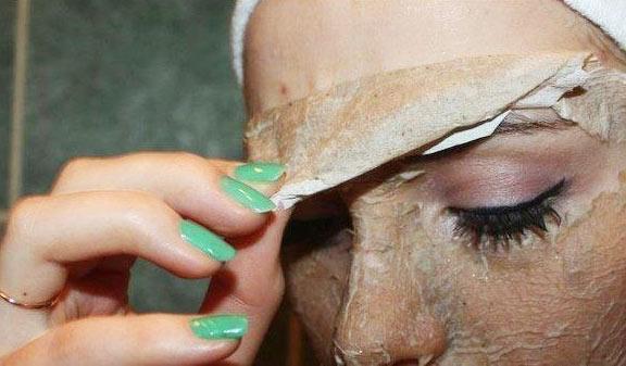 Снимаем маску с лица