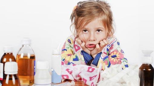 Грипп у детей – симптомы, осложнения и лечение гриппа у детей