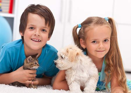 Глисты у детей — признаки и эффективные методы лечение глистов