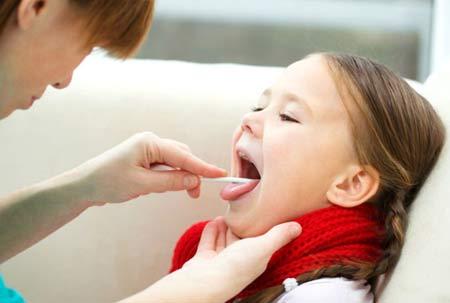 Скарлатина сыпь у детей