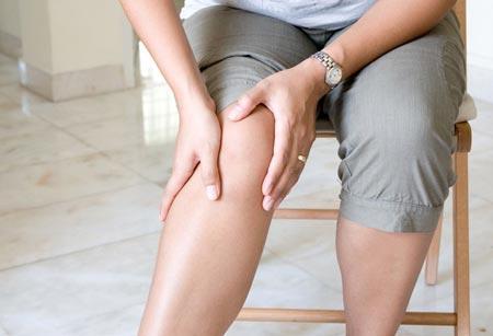 Причины и снятие воспалительных процессов при артрите