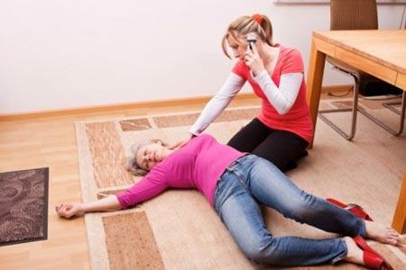Что провоцирует приступ эпилепсии у взрослого