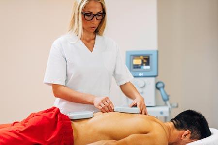 Физиотерапия при стенокардии