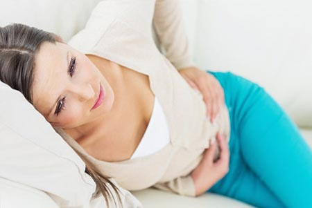 Симптомы энеробиоза