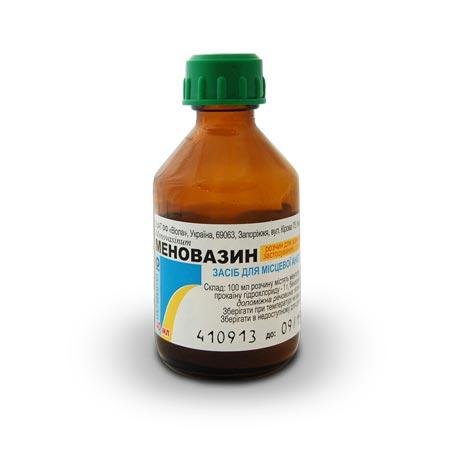Меновазин для суставов что помогает при артрозе локтевого сустава