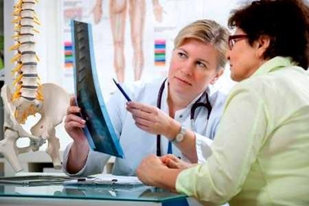 Остеопороз в период постменопаузы
