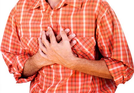 Инфаркт миокарда - симптомы и первые признаки