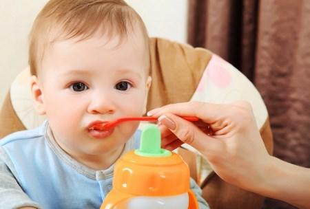 Питание ребенка