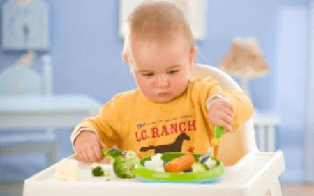 Причины поноса у ребенка