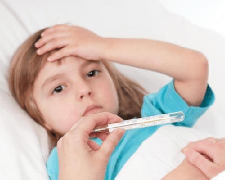 Симптомы лямблий
