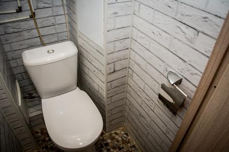 Как обновить туалет